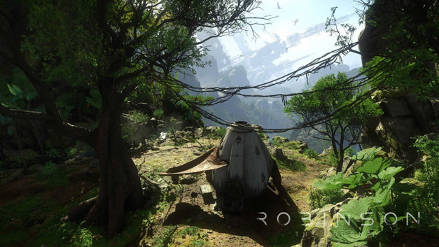 Robinson: The Journey Screenshot 4