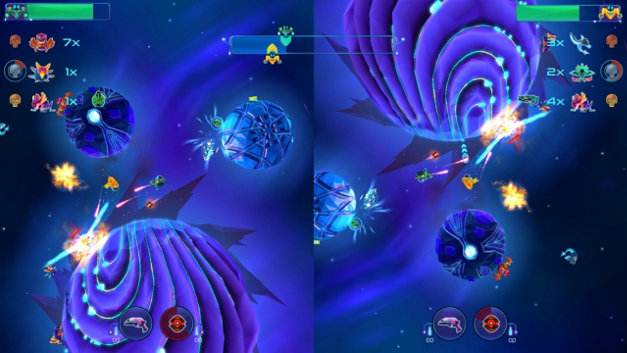 Robonauts Screenshot 4