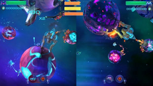 Robonauts Screenshot 6