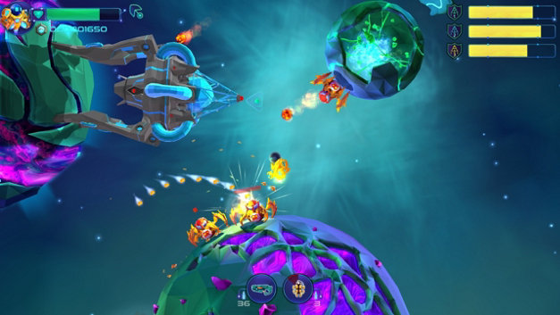 Robonauts Screenshot 7