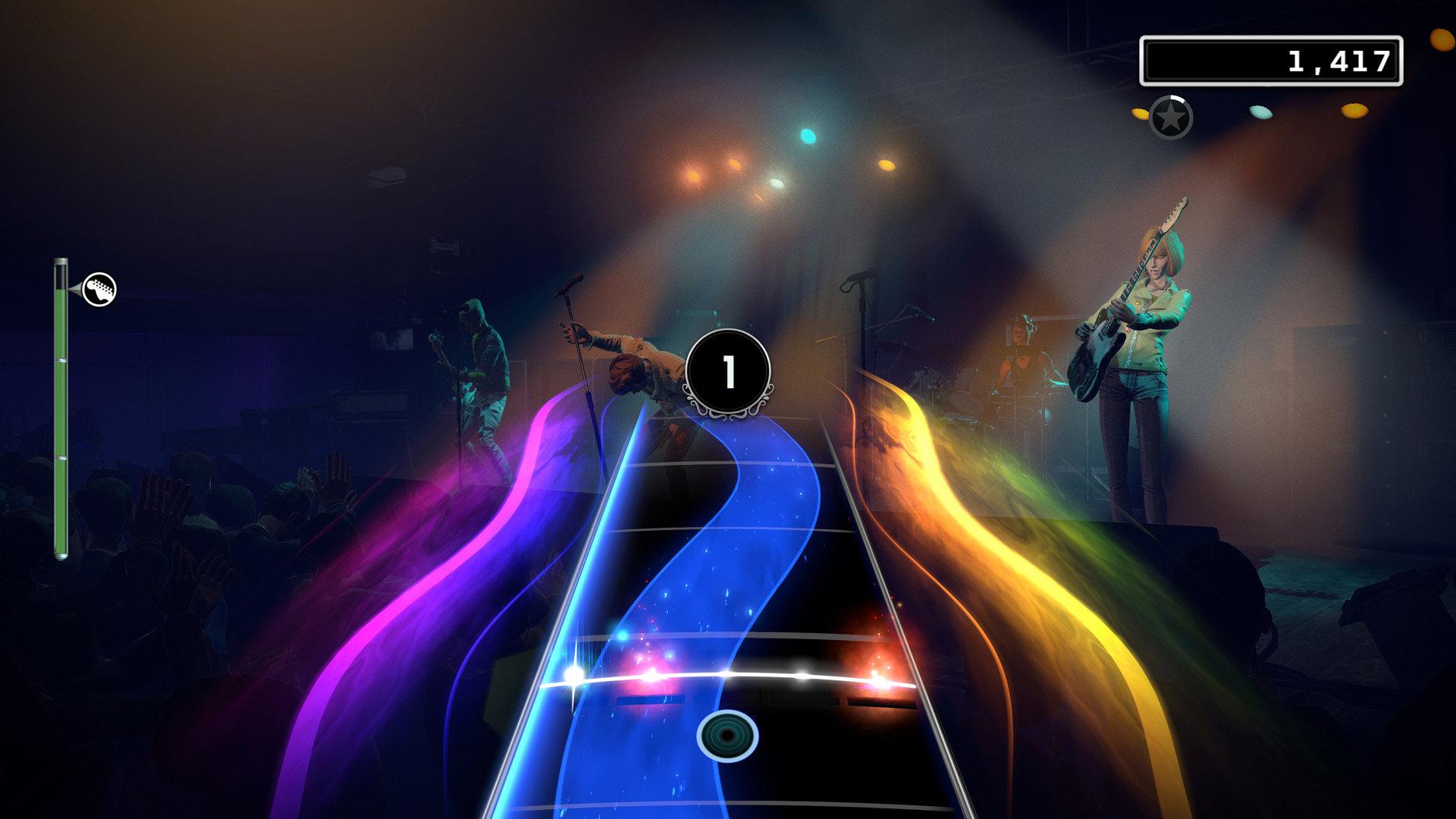 Rock Band™ 4 Game | PS4 - PlayStation