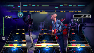 Rock Band Rivals Screenshot 3