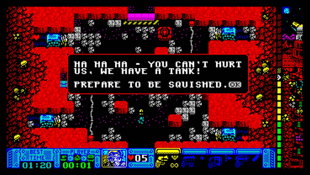 Rock Boshers DX: Directors Cut Screenshot 6
