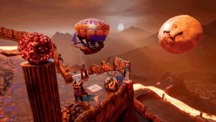 Rock of Ages 2: Bigger & Boulder™ Screenshot 3