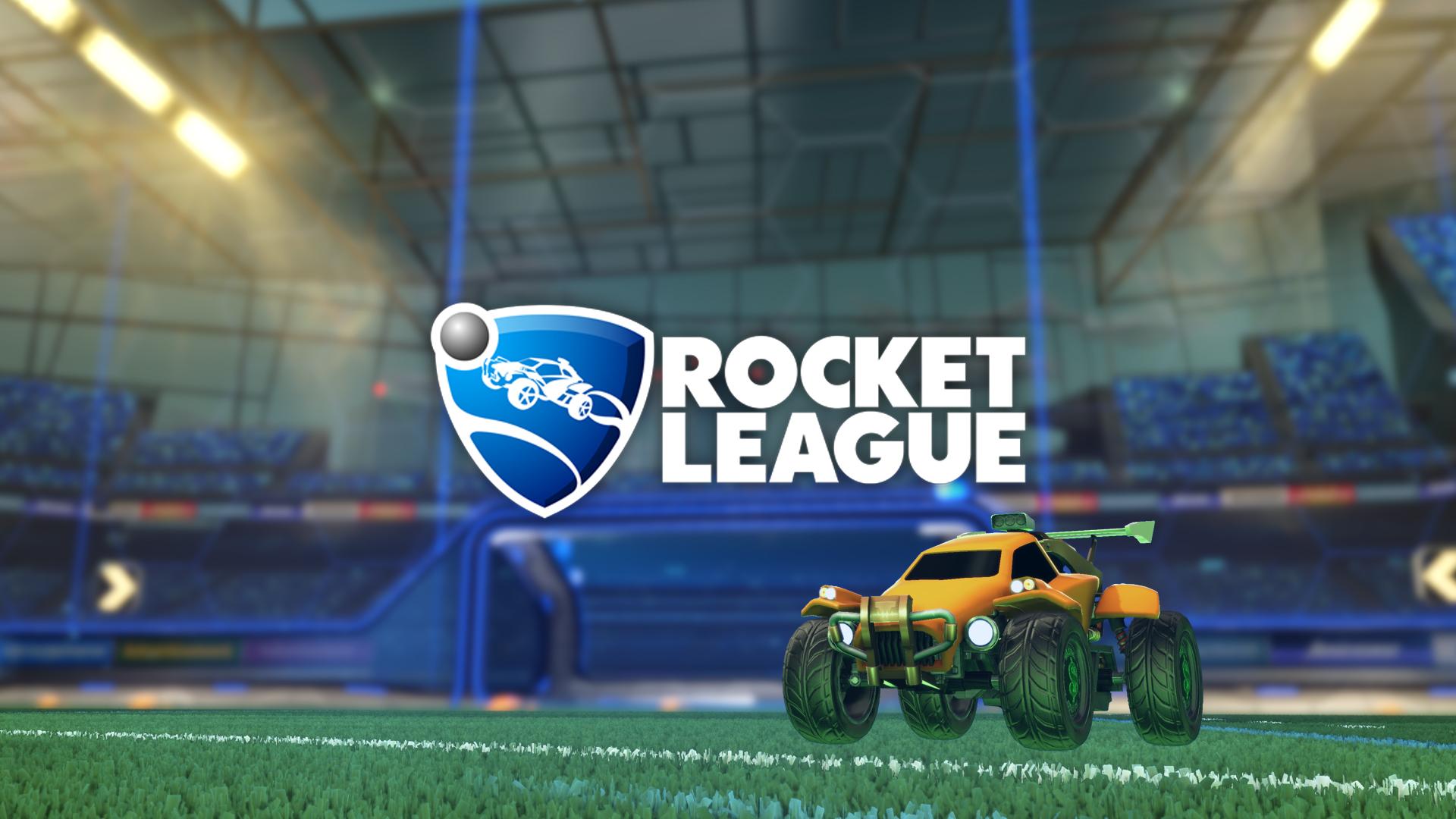 Rocket League Key Generator ~ FreeGame1Codes
