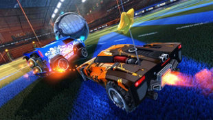 Rocket League Screenshot 5