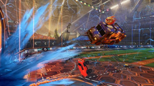 Rocket League Screenshot 11