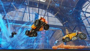 Rocket League Screenshot 18