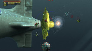Rocketbirds 2: Evolution Screenshot 3