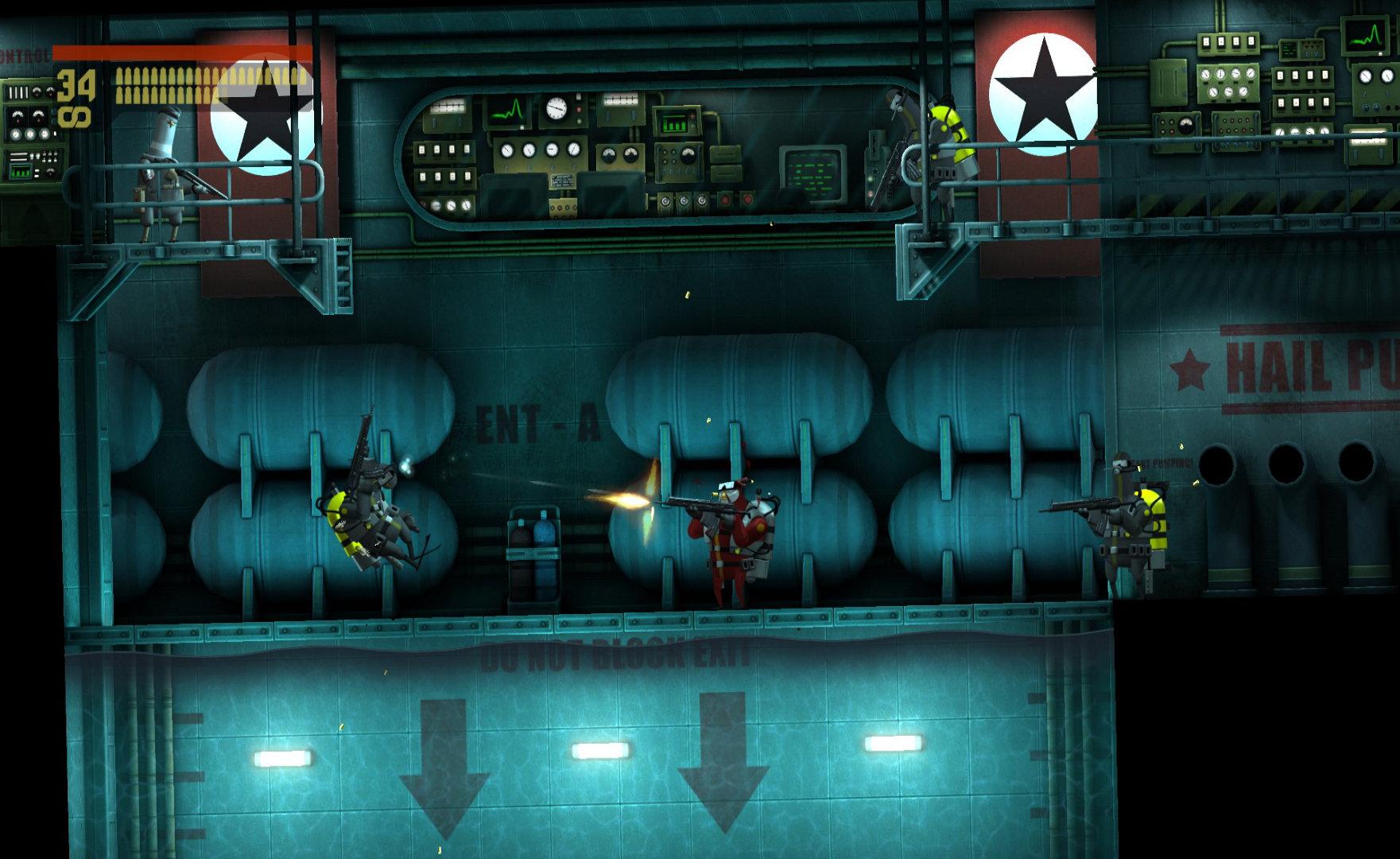 Rocketbirds 2: Evolution Game | PS4 - PlayStation