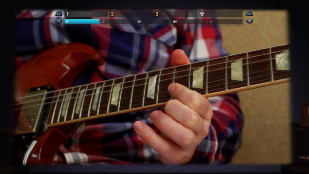 Rocksmith® 2014 Edition Screenshot 10