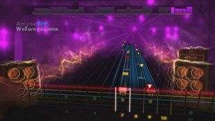 Rocksmith® 2014 Edition Screenshot 6