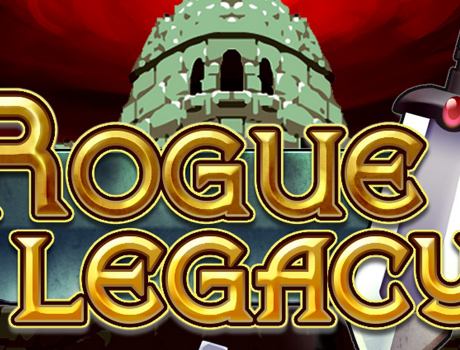 Rogue Legacy™