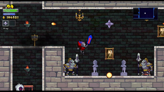 Rogue Legacy™ Screenshot 4