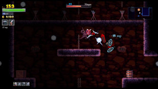 Rogue Legacy™ Screenshot 12