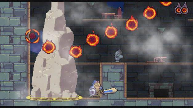 Rogue Legacy™ Screenshot 1