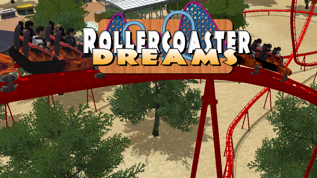 Rollercoaster Dreams Game | PS4 - PlayStation