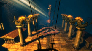 RollerCoaster Legends Screenshot 3