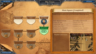 Rollers of the Realm Screenshot 3