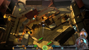 Rollers of the Realm Screenshot 2