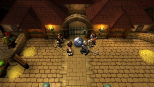 Rollers of the Realm Screenshot 9