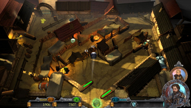 Rollers of the Realm Screenshot 7