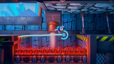 Rolling Bob Trailer Screenshot