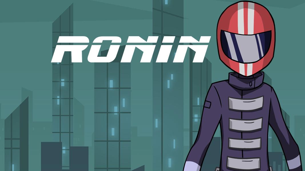 Ronin Game