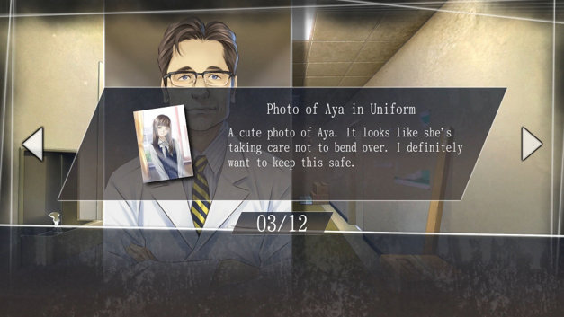 Root Letter Screenshot 7