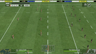Rugby 15 Screenshot 5