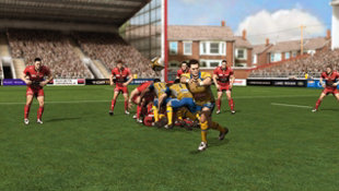 Rugby 15 Screenshot 9