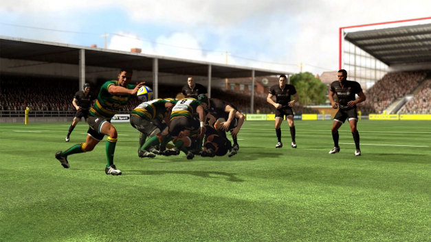 Rugby 15 Screenshot 7