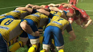 Rugby 15 Screenshot 6