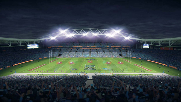 Rugby League Live 3 Screenshot 10