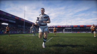Rugby League Live 3 Screenshot 9