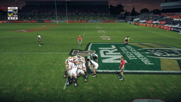 Rugby League Live 3 Screenshot 7