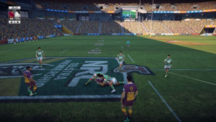 Rugby League Live 3 Screenshot 6
