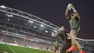 Rugby League Live 4 Screenshot 9