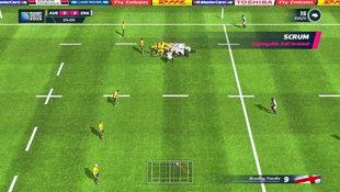 Rugby World Cup 2015 Screenshot 3