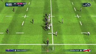Rugby World Cup 2015 Screenshot 6