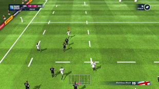 Rugby World Cup 2015 Screenshot 9