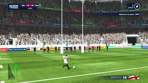 Rugby World Cup 2015 Screenshot 10