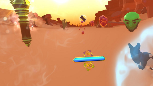 Run Dorothy Run Screenshot 1