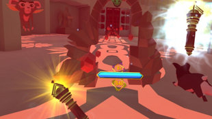 Run Dorothy Run Screenshot 2