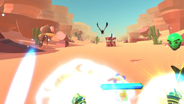 Run Dorothy Run Screenshot 4
