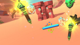 Run Dorothy Run Screenshot 5