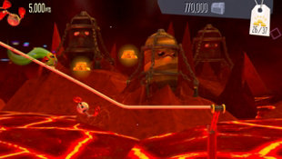 Runner2: Future Legend of Rhythm Alien Screenshot 9