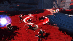 RWBY: Grimm Eclipse Screenshot 5