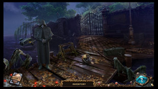 Sacra Terra: Kiss of Death Screenshot 3