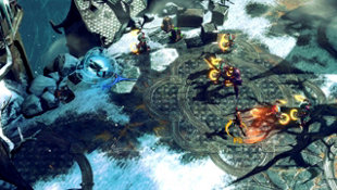 Sacred 3 Screenshot 2